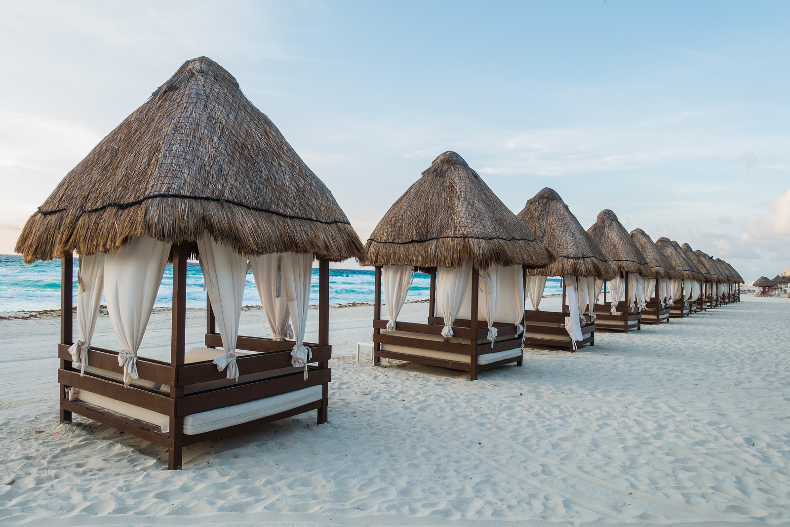 All Inclusive Luxury Paradisus Cancun Resort in Mexico